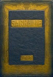 Yearbook shelton 1930 1